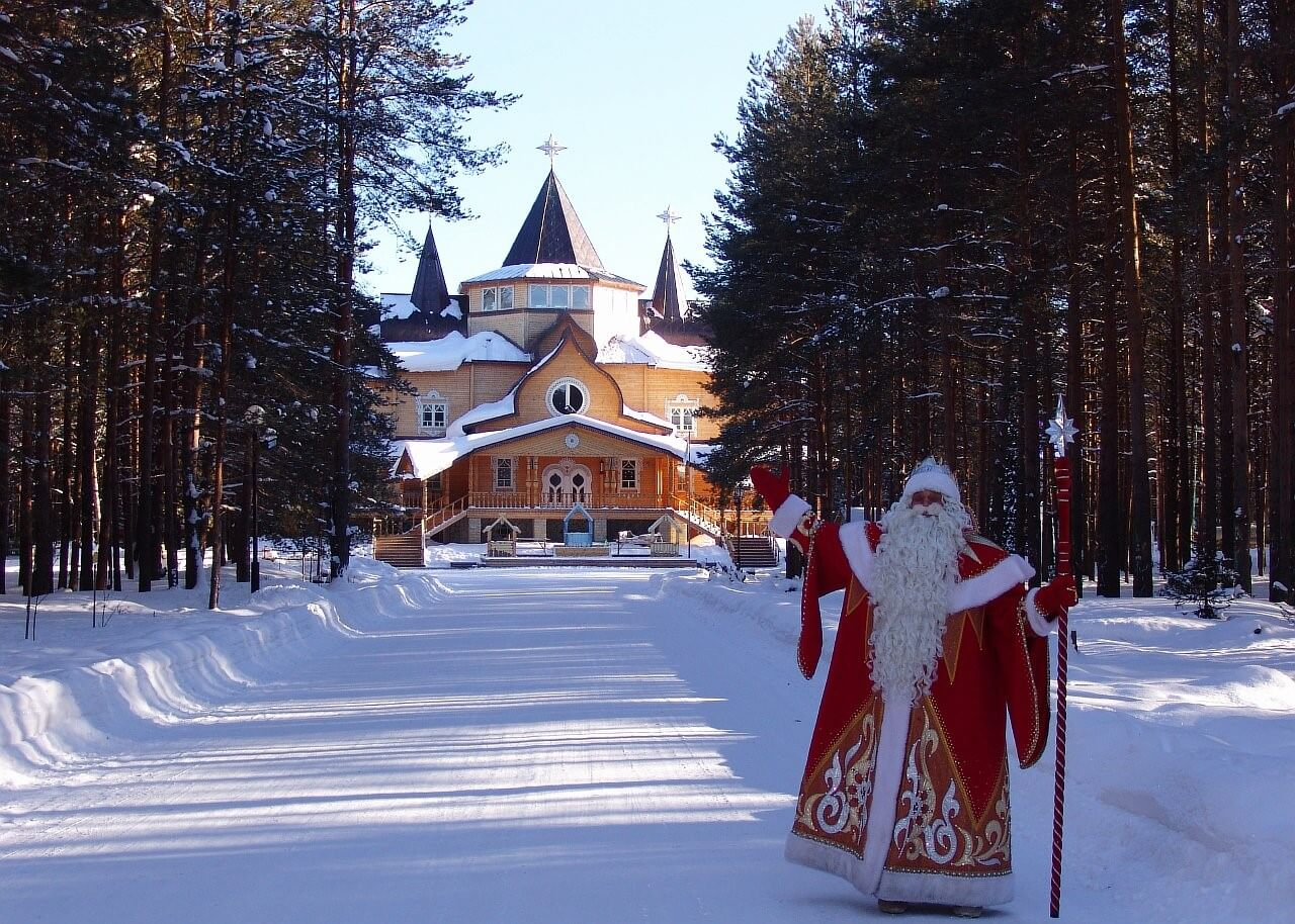 Мороз, великий устюг картинки дом деда мороза